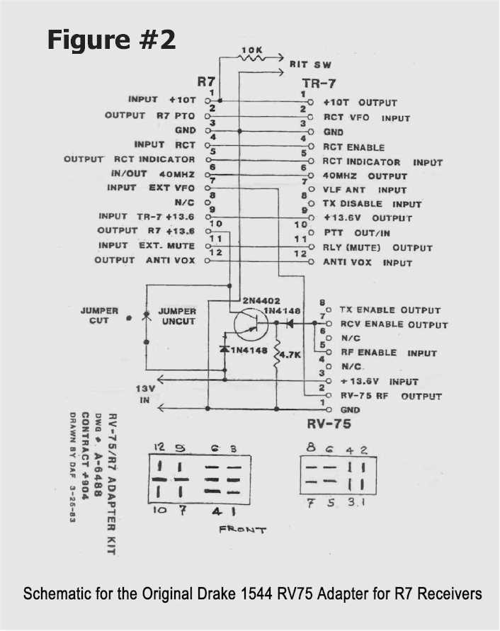 Identifying The Drake TR on electrical schematics, engine schematics, ductwork schematics, motor schematics, amplifier schematics, ford diagrams schematics, transmission schematics, plumbing schematics, electronics schematics, piping schematics, ignition schematics, computer schematics, circuit schematics, design schematics, generator schematics, transformer schematics, tube amp schematics, wire schematics, ecu schematics, engineering schematics,