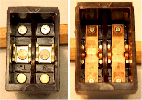 Replacement Power Switch For The L4B Amp