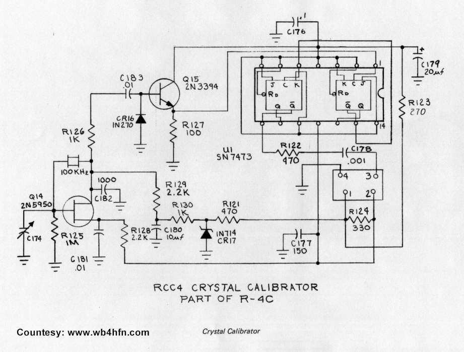 r4c schematic  u2013 powerking co