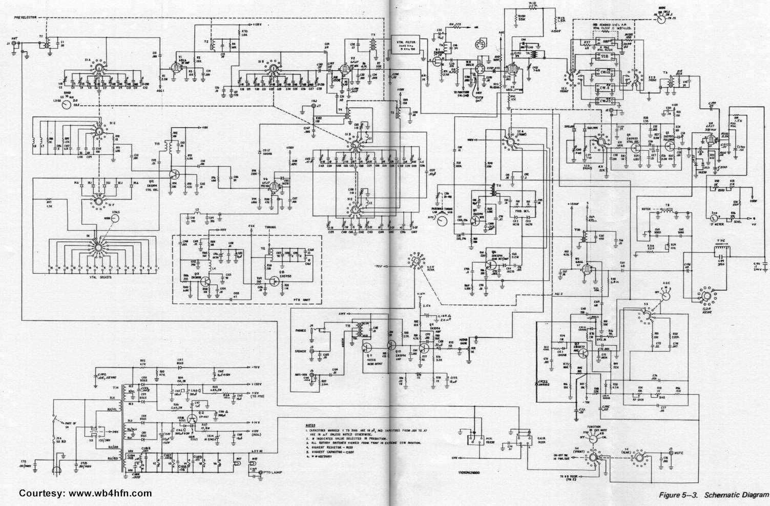 r4c schematic powerking co