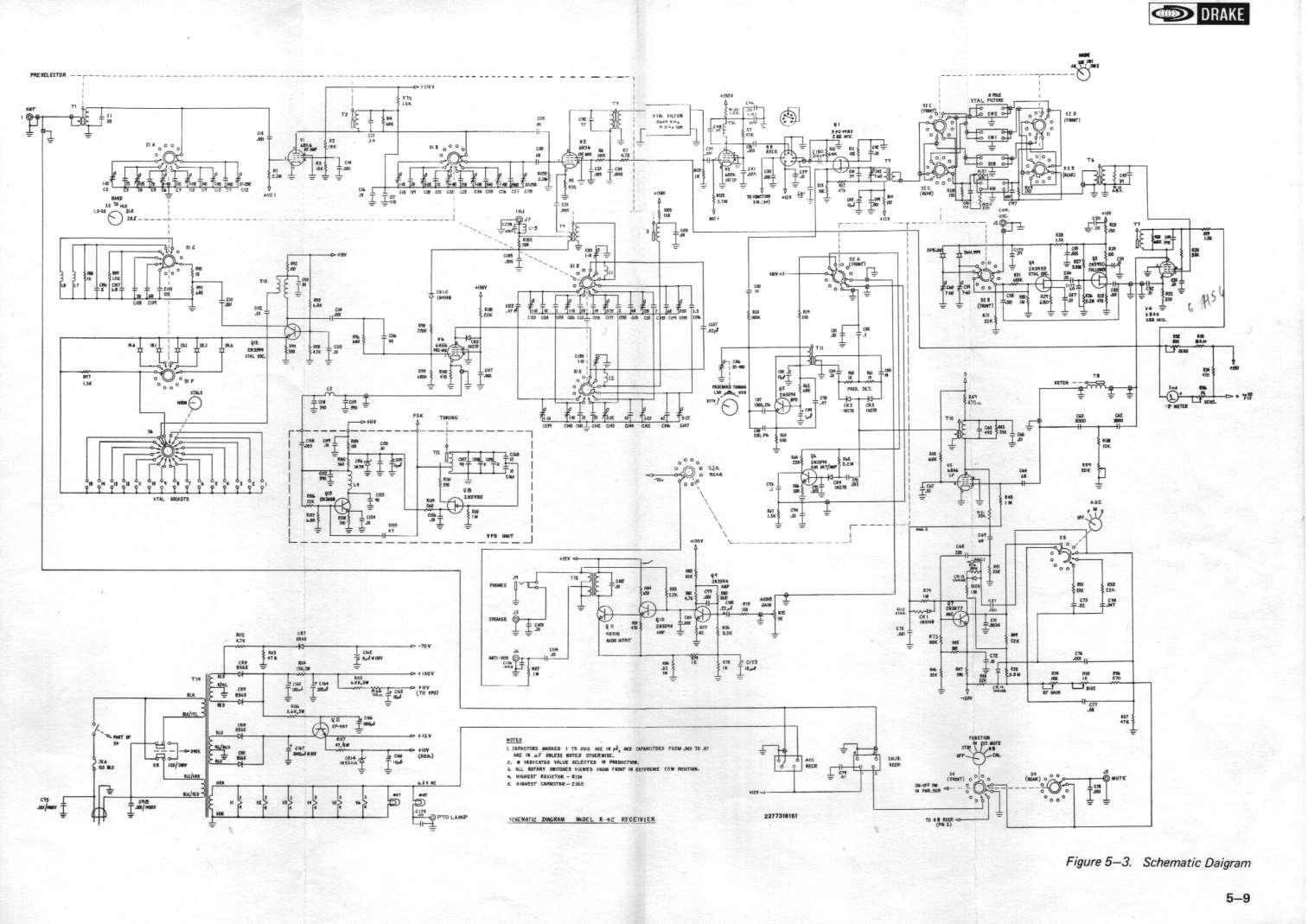 r4c5 10 jpg rh wb4hfn com Cline Drake Piping and Instrumentation Diagram